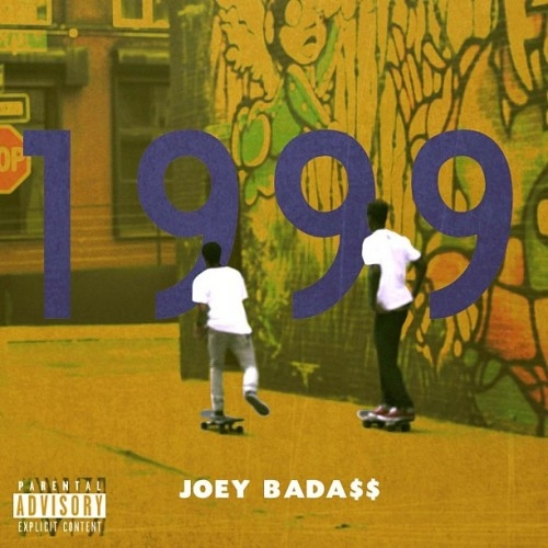[MIXTAPE] Joey Bada$$ - 1999